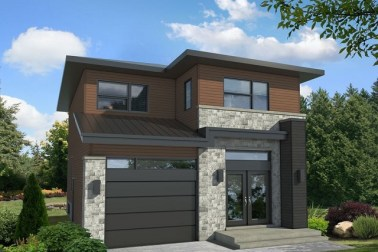 desain rumah minimalis type 36