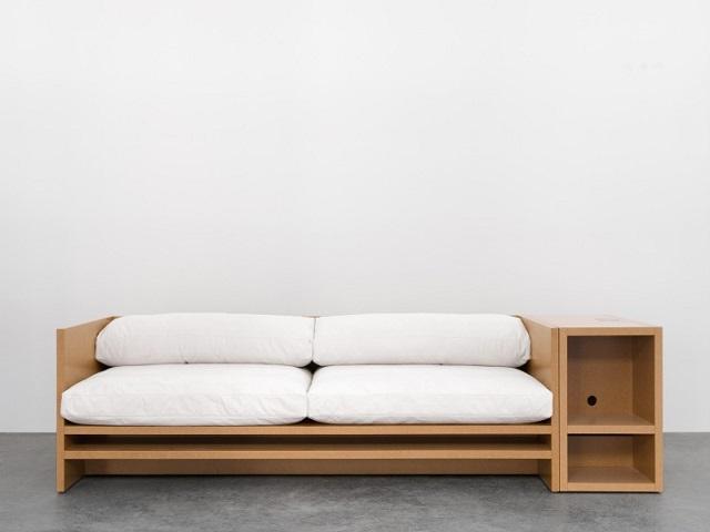 Sofa Minimalis Modern untuk Ruang Tamu Kecil 4 Model Sofa Terbaik