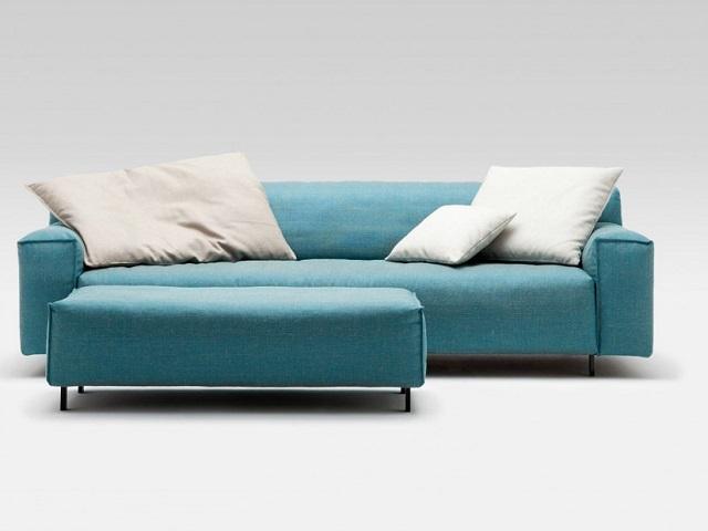 Sofa Minimalis Modern Untuk Ruang Tamu Kecil 4 Model Sofa