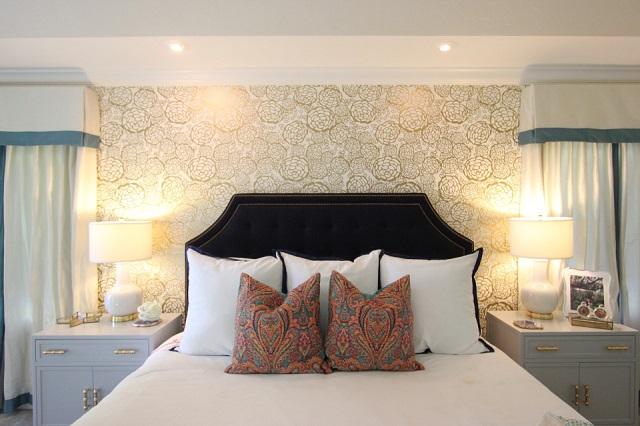 desain kamar tidur idaman