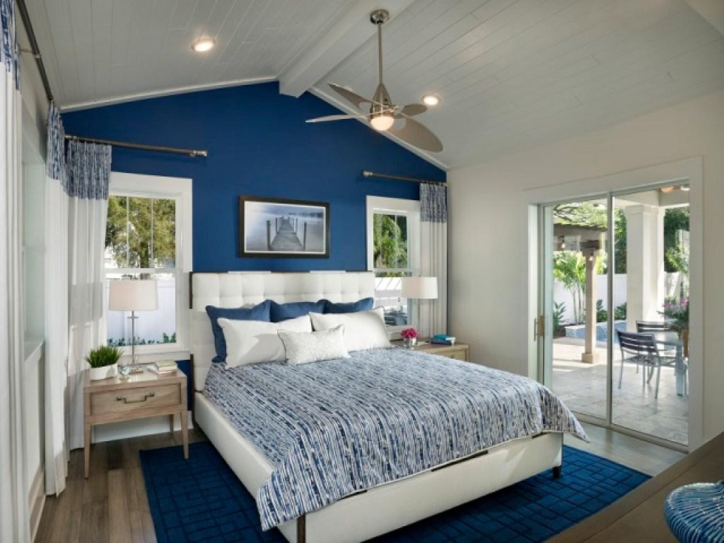 desain kamar tidur idaman; 7 penampilan kamar tidur para pemenang