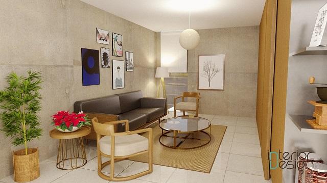 bagaimana merencanakan layout ruang tamu