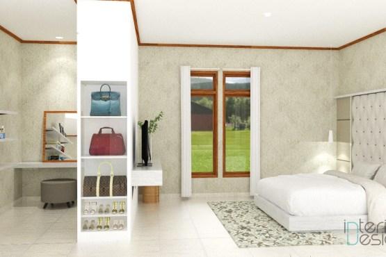 Jasa desain interior rumah