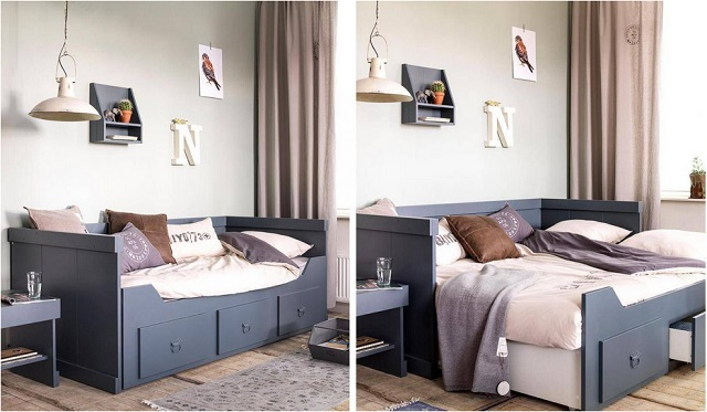Desain furnitur minimalis