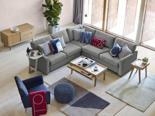 8 Desain Furnitur Minimalis Untuk Rumah Kecil Minimalis