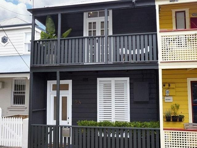 warna cat teras rumah