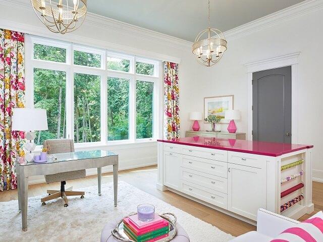 tren warna cat interior rumah