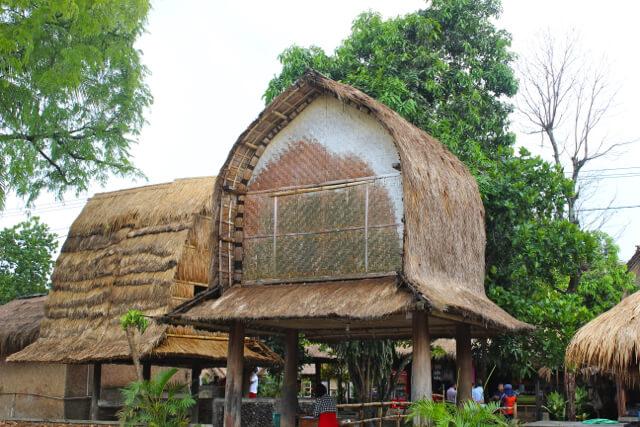 arsitektur vernakular