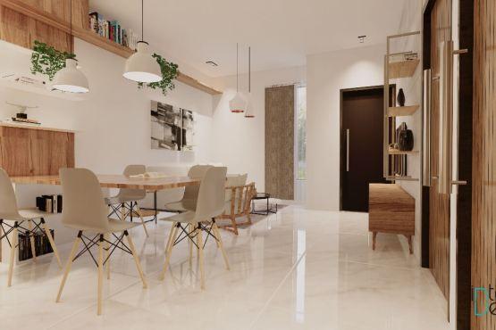 Jasa desain interior Bandung