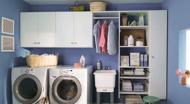 desain laundry
