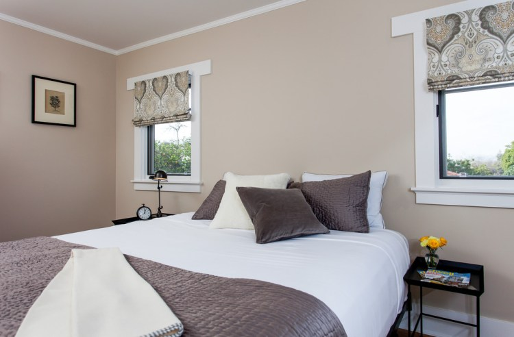 Bedroom Decorating And Designs By Colorific Montecito California United States