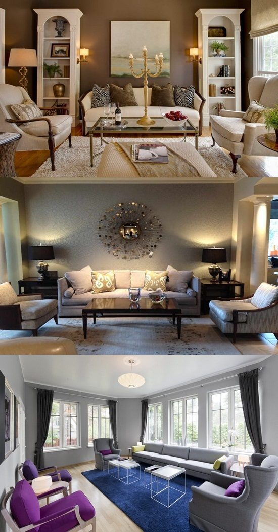 Family Room Ideas Budget