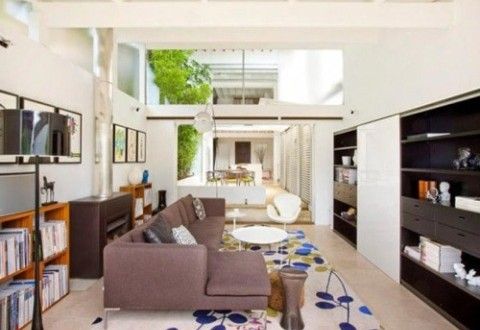 Modern Tropical Interior Design Interior Design