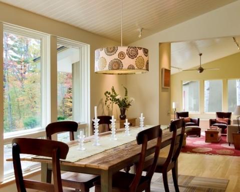 Best Ideas For Dining Room Lighting