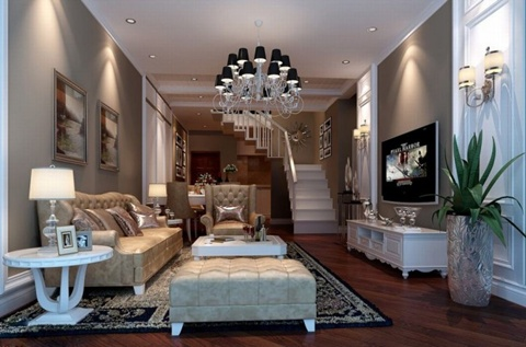 Types of Interior Design Style Interior Design Style 35