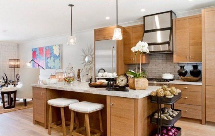 Simple Kitchen Decorating Tips Interior Desig