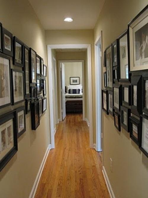 Narrow Living Room Decorating Ideas