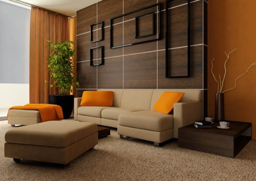 Interior Decoration Ideas Living Room