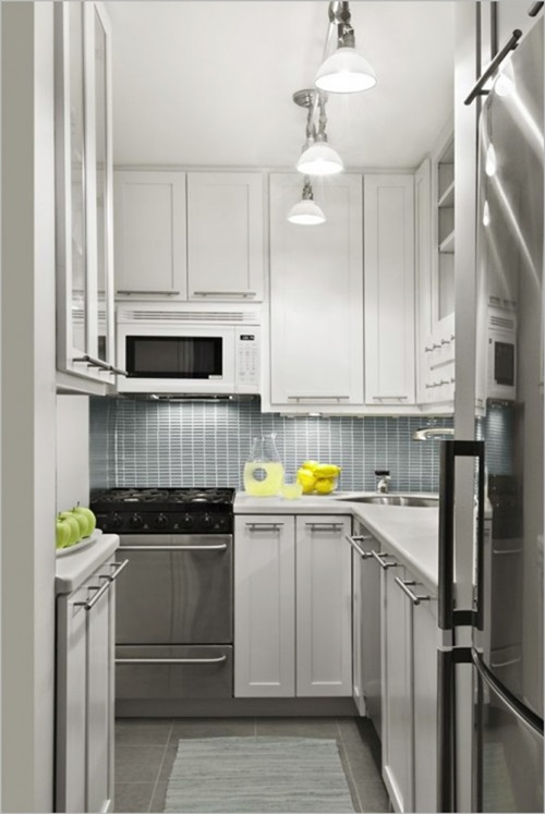 Smart Amp Space Saving Ideas For Small Kitchens
