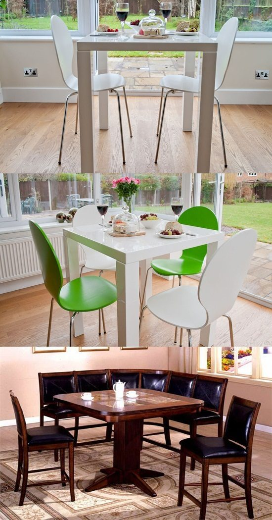Kitchen Dining Interior Design: Tips On How To Design The Ideal Kitchen And Dining Sets