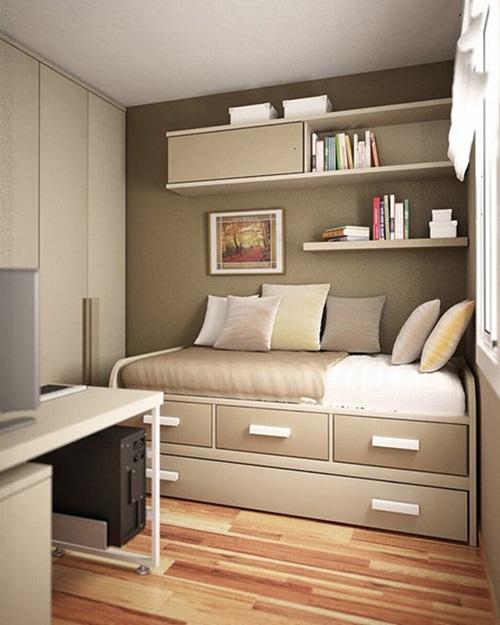 Boys Bedroom Interior Design - Interior design
