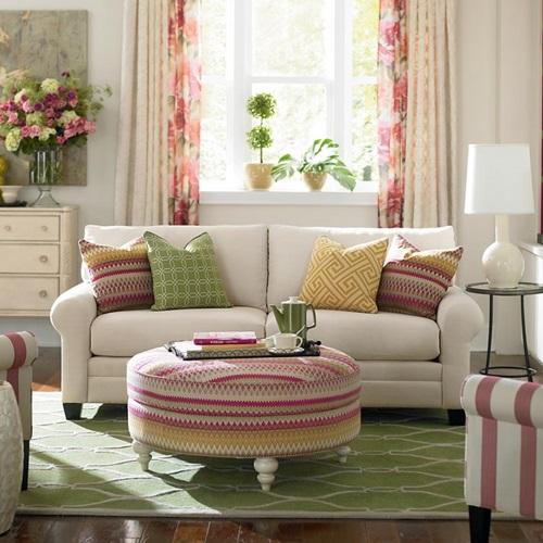 Interior Design For Small Living Room: Budget-Friendly Updates For A Small Living Room