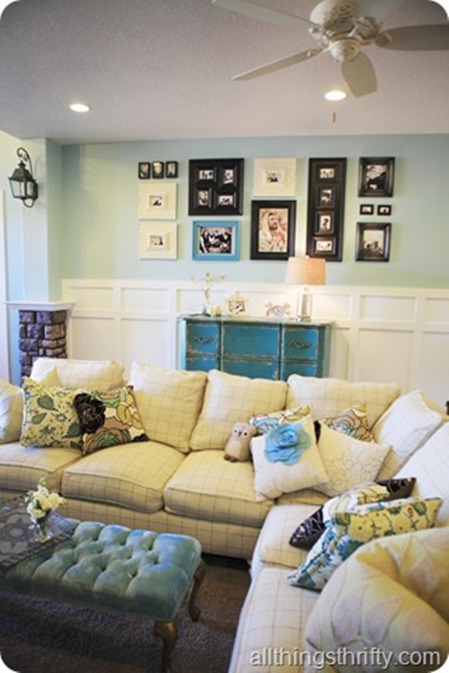 Small Cottage Decorating Ideas Steps To Creating A Country Style Living Room