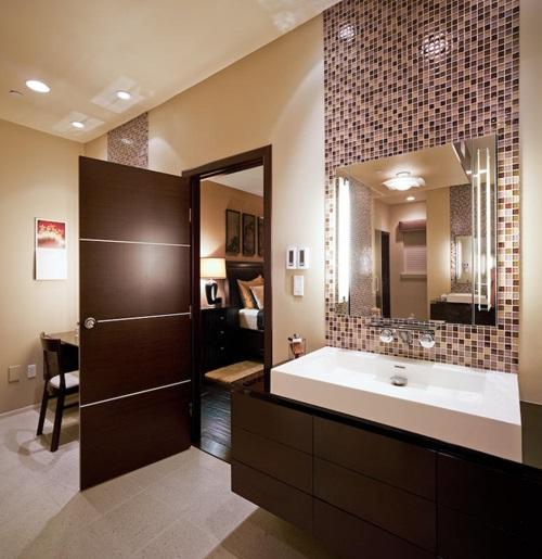 New Bathroom Designs: Building A New Bathroom