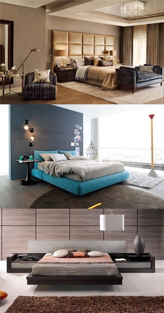 Bedroom Interior Decoration 10 Ideas To Start With