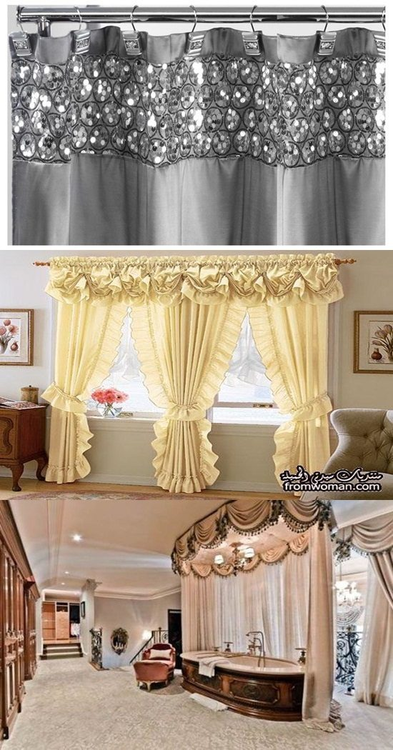 https interiordesign4 com how to choose your luxury shower curtain