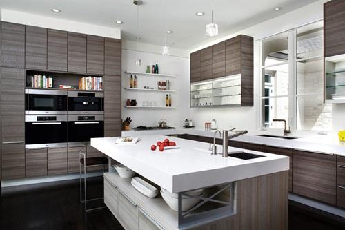 6 Amazing Modern Kitchen Design Trends Interior Design