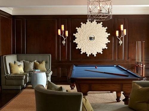 Recreation Room Amazing Design Ideas Interior Design