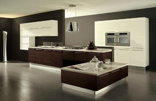 Wonderful Ultra-Modern Kitchen Design Ideas - Interior design