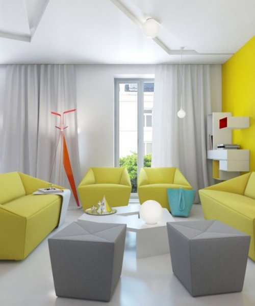 The 6 Living Room Design Mistakes To Avoid At All Costs: 4 Things That Should Be Banned From Every House Decor