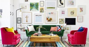 5 Crafty Must-Have Limited-Budget Ideas to Steal for Your Place