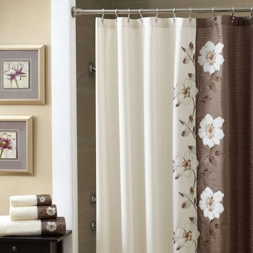 Matching Bedroom And Bathroom Sets: 5 Reasons Why You Should Use A Shower Curtain