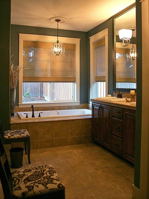 Creative Small Bathroom Makeover Ideas on Budget ...