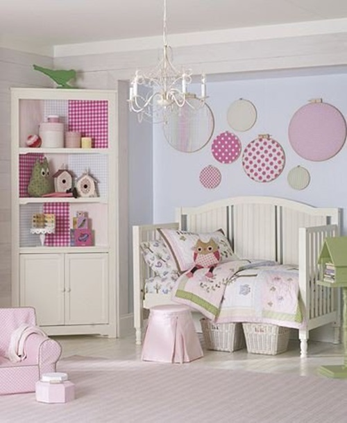 Toddler Decorating Ideas