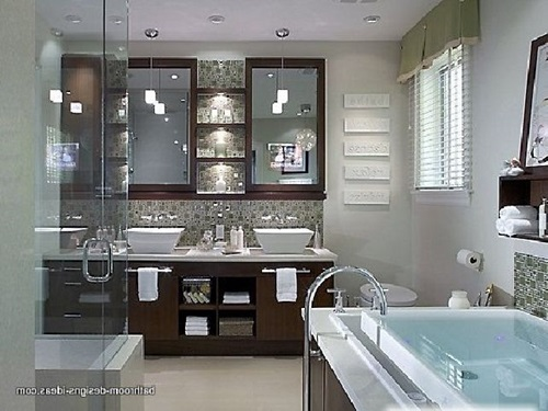 How To Create A Relaxing Spa Like Bathroom Interior Design