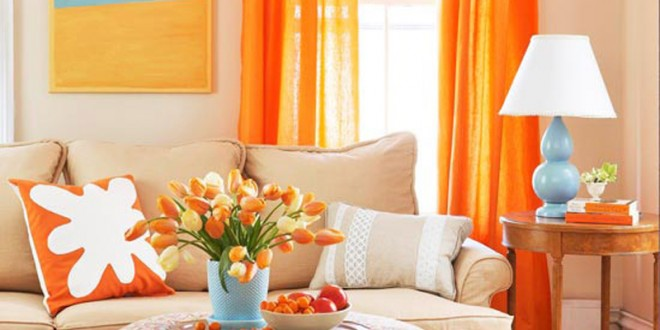 Consejos simples para renovar su sala de estar con la inspiración de primavera