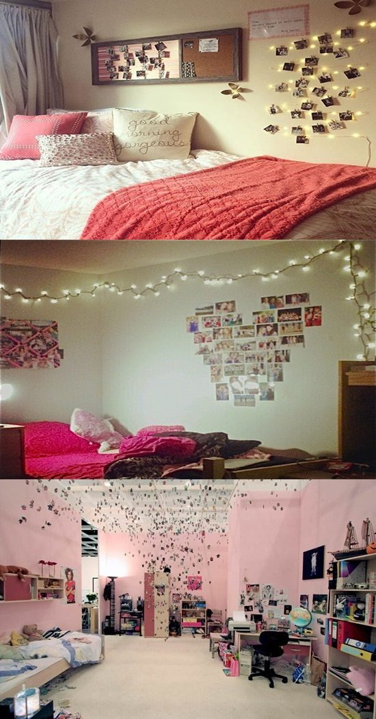 Have Fun When Decorating Your Dorm Room Within Your Budget Interior Design