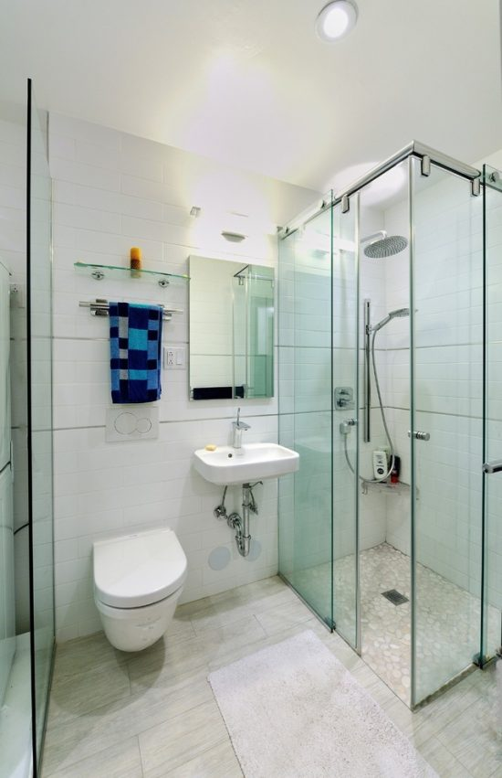 How To Choose The Perfect Materials For Your Bathroom