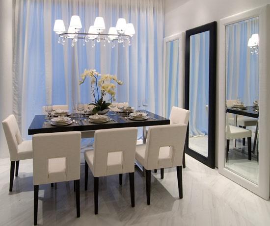 Modern Home Interior Design Ideas - Colours, Materials and ...