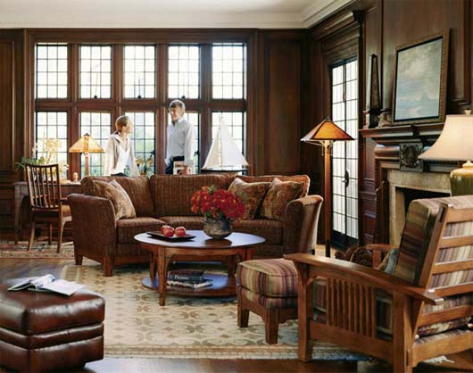 How To Décor Traditional Design Room