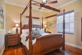 Guest Room Florida Design