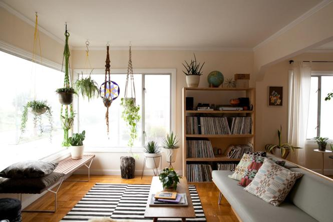 Plants Home Decor 1 Ikea 9 Gorgeous Ways To Decorate With Melyssa Griffin