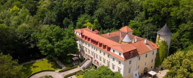 Schloss Stuppach Castle