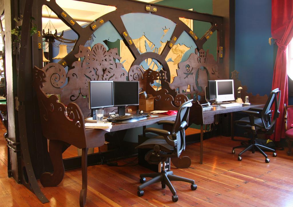 Interior Design Junkie