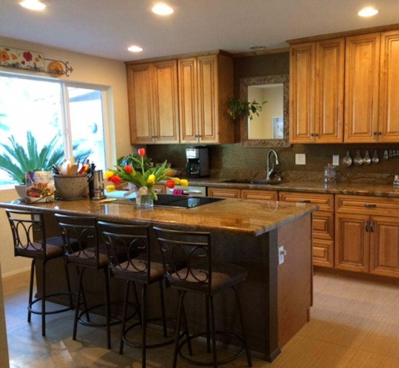Kitchen Decor Questions