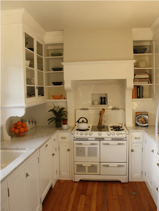 100 Excellent Small Kitchen Designs That Are Smart   Useful Kelly and Abramson Kitchens